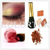 pressed mineral makeup pigment, mineral makeup loose powder, mineral cosmetic pigments