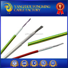 UL3074 600V 200C High Temperature and High Voltage Electric Cable Supplier