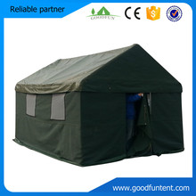 Best quality hot sale army tent for shelter for accommodation used military tent for sale