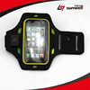 2015 Hot Sale Adjustable Velcro Weighted LED Mobile Phone Armband Case