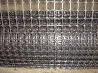 High Quality PP geogrid used for reinforcement