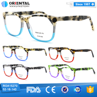 Best Selling Fashion pictures of optical frames wholesale eyeglass frames manufacturers in china