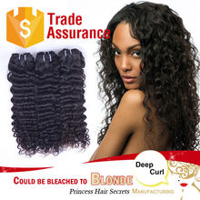 dubai shopping online Amazing!!! 5A Brazilian Tight Curl Remy Hair Weave