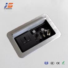 JS-610 Office Supplies Desktop Power Electric Socket