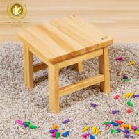 unique design for children, kids wooden step stool