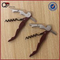 Stainless Steel Hippocampus Knife Wine Cork Opener