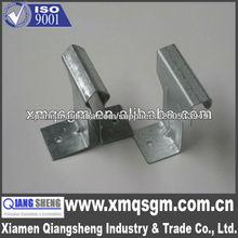 de buena calidad de metal ménsula