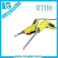 The Renovator Electric Tool Scissors Cutting Leather Fabric