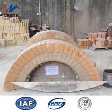 high alumina bricks for cement kiln