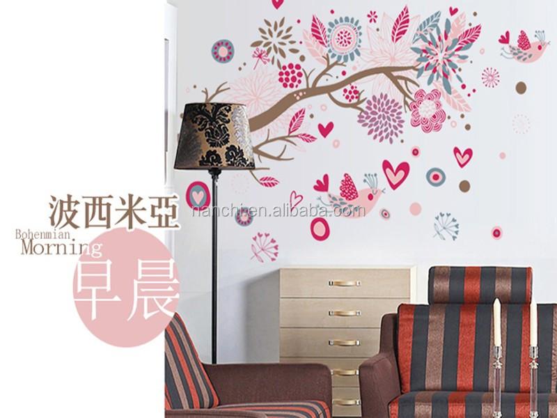 Decorazioni Murali Camera Da Letto : Adesivi murali frasi camera da letto wall stickers buona notte