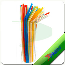 Flexible Drinking Straw