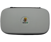 EVA Travel Carry Case Cover Bag Pouch Sleeve for Wii U
