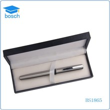 Imprinted Promotional logo give away ball pen for woman
