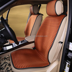 High quality crochet car seat cushion cover vest car seat cover for BMW X3