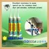 General Purpose Neutral universal weatherproof Silicone Sealant for stainless steel