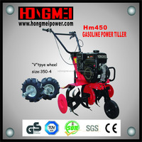 6.5hp Mini Power Tiller/Agriculture Mini Tractor/Garden Tiller