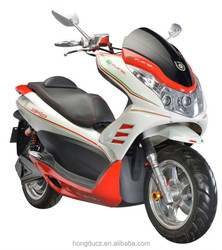 Green power china oem electric motorcycle 60v 2000w