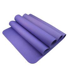 Branded Pilates Mat