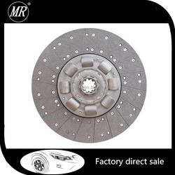 clutch plate manufacturers for China Auto