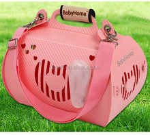 2015 Dog Travel Carrier Airline Handle Bag