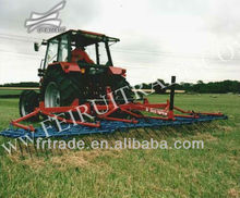FR Drag harrows with two sides to use