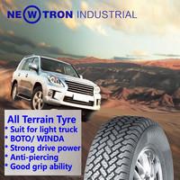 Winda Cheap Price Light Truck All Terrain Tyre 31*10.5r15