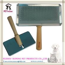 (L) pr80029-1 prezzo all'ingrosso nuovo design morbido factial di pulizia spazzola di capelli con la bellezza pin
