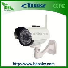 Alibaba supplier 720P CMOS wifi IP waterproof outdoor cctv night vision goggles