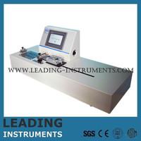 Plastic film peel test apparatus LEADING INSTRUMENTS