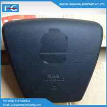 Car Steering Wheel Airbag Cover With Logos/Car badge/Auto bedge