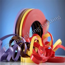 Super quality new products solid color edge band for chair cover