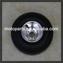 Go-kart antiskid tire and Wheel Assembly 11x6.0-5 type