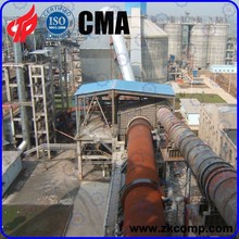 China Advanced Rotary Furnace With Good Quality and Price