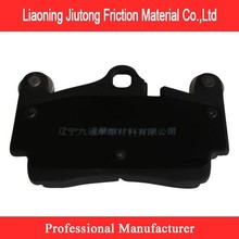 High Quality Professional oe 730111 frenelsa manual slack car brake pad