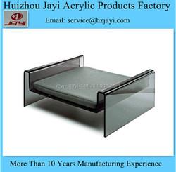 JYDB-013China supplier wholesale acrylic large dog cage for sale/plastic dog cage