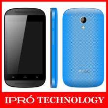 IPRO Wave3.5 Smartphone celular Android 4.4 Mobile phone Dual Core 3.5 Inch LCD Screen Cell Phone 256RAM Dual SIM In Stock