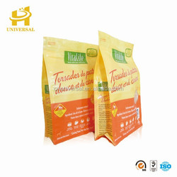 20 years manufacturer plastic food bag and laminated food packaging bag