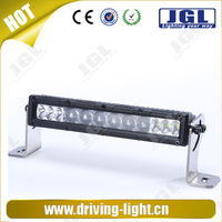 14'' led lights cree 12v 24v 48w 96w led light for car 4d led light bar ip67