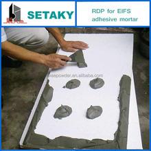 raw material dry mortar additive ethylene-vinyl acetate/RDP powder