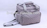 new design good quality promotion picnic cooler bag