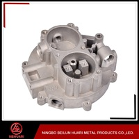 Fine appearance factory directly air conditioner part compressor magnetic clutch Die Casting