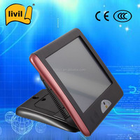 15 inch all in one touch epos / Pos touch screen with CE