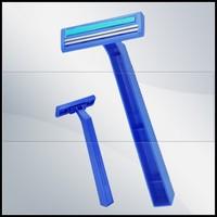 high quality jail prison single blade razor manufacturer (Razor & blade in China)