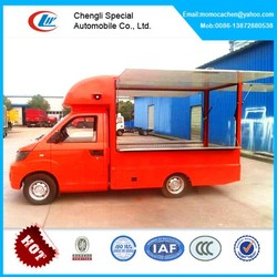 Brand new mobile catering food truck,mobile fast food truck,best food truck for sale