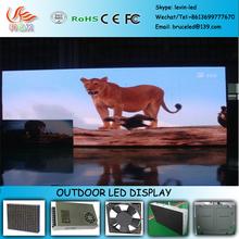 RGX K49 P8 P10 P12 P14 P16 P20 outdoor advertising led display,outdoor