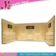 Shop headset display stand, MX4894 acryl store fixture