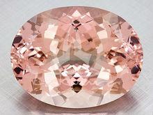 Afghanistan Morganite gemstones