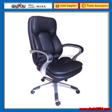 Y-2833 Office Furniture Office Chair Best Selling Product Leather Chair