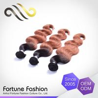 Premium Quality Natural And Pretty Virgin Unprocessed Brazilian 7A Girls Short Hair Weaving Extensions