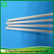 35cm flexible knotted bamboo skewer 3000 pairs per carton